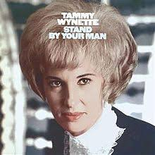 Image result for stand by your man