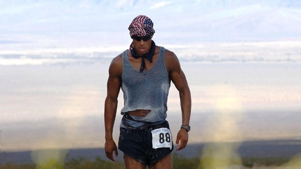 David Goggins: 6 Lessons From The Toughest Man Alive