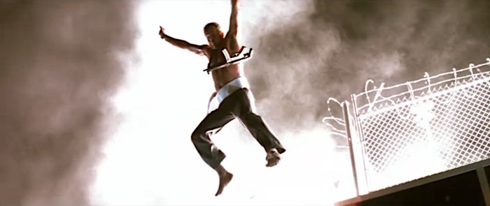 """Great Scene: """"Die Hard"""" 
