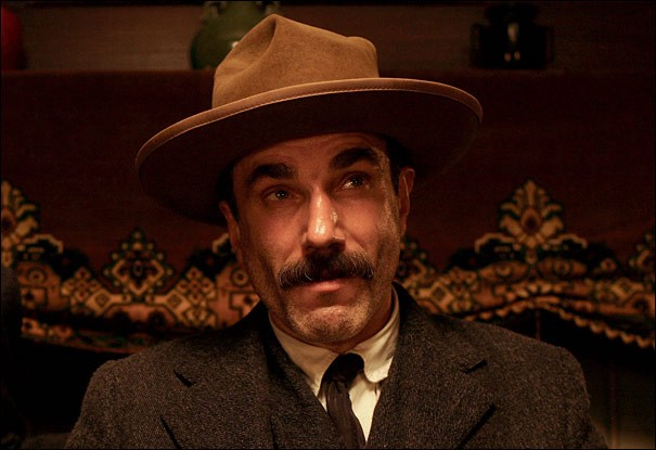 "Great Character: Daniel Plainview (""There Will Be Blood"") 